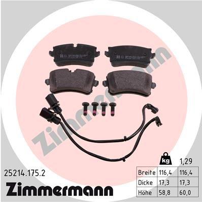 ZIMMERMANN Art. Nr 24606 günstig