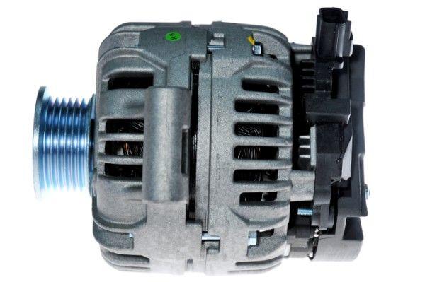 Lichtmaschine 8EL 011 710-571 HELLA CA1636IR in Original Qualität
