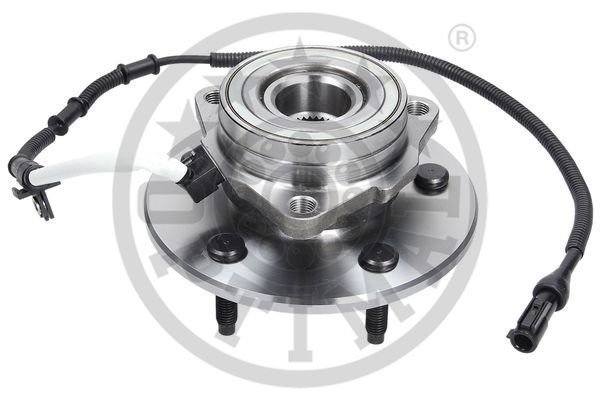 Wheel Hub Bearing 301751 OPTIMAL 301751 original quality
