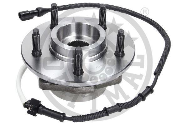 Wheel Bearing OPTIMAL 301751 rating