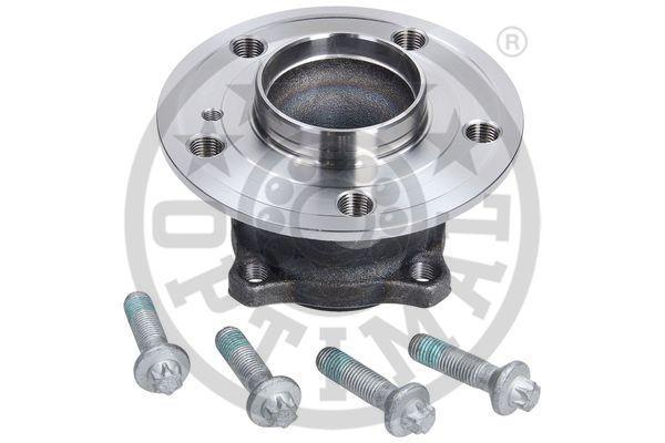 Wheel Bearing OPTIMAL 402201 rating