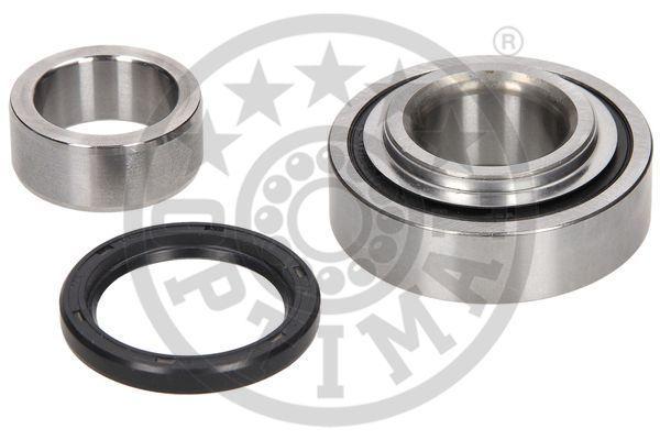 Wheel Hub Bearing 902750 OPTIMAL 902750 original quality