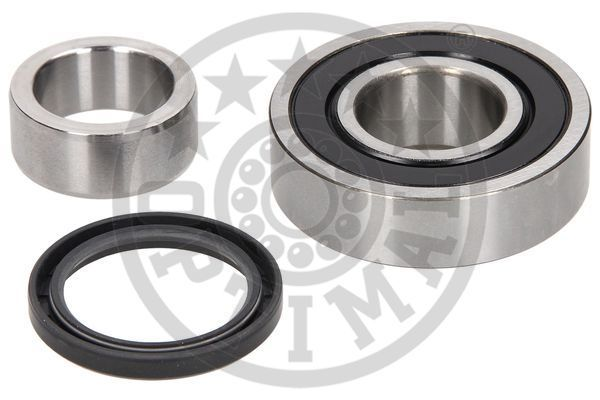 Wheel Bearing OPTIMAL 902750 rating