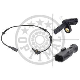 Sensor, Raddrehzahl Art. Nr. 06-S455 120,00€