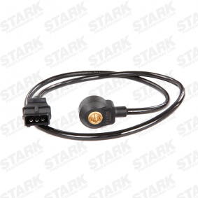 STARK Klopfsensor SKKS-0400001 für AUDI 80 Avant (8C, B4) 2.0 E 16V ab Baujahr 02.1993, 140 PS