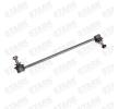 Travesaños barras estabilizador STARK 7790093 ambos lados, Eje delantero