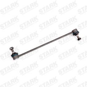 Koppelstange Länge: 310mm mit OEM-Nummer 1095695
