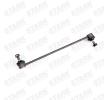 Stabilizer bar link STARK 7790102 Front axle both sides