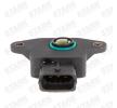 STARK Sensor de aceleración LAND ROVER sin cable