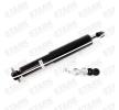Ammortizzatori STARK 7790423 Assale anteriore, A pressione del gas, Ammortizzatore con reggimolla, Forcella inferiore