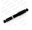 Amortiguador STARK 7790577 Bitubular, Presión de gas, Amortiguador telescópico, Anillo inferior, Anillo superior