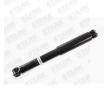 Amortiguador STARK 7790601 Bitubular, Presión de gas, Amortiguador telescópico, Anillo superior, Anillo inferior