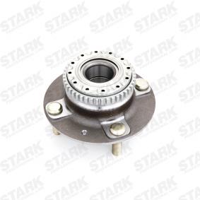 Wheel Bearing Kit Article № SKWB-0180212 £ 140,00