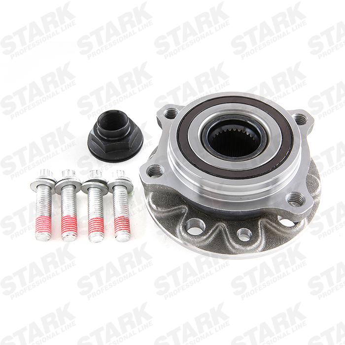 Radlagersatz STARK SKWB-0180299 Erfahrung