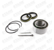 Fahrgestell SKYLINE Coupe (R34): SKWB0180305 STARK