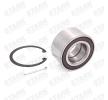 STARK Vorderachse beidseitig, mit integriertem ABS-Sensor SKWB0180429