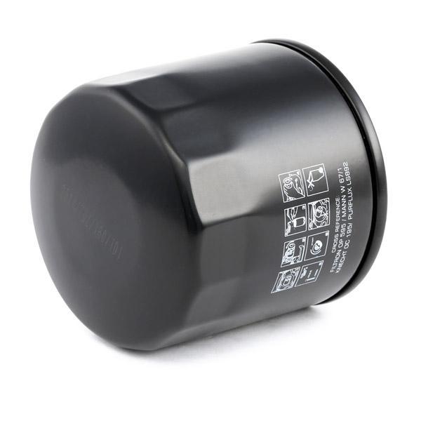 Ölfilter KAMOKA F103301 2038110330100