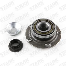 Wheel Bearing Kit Article № SKWB-0180395 £ 140,00