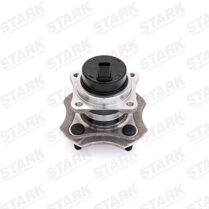 Hjullagersats STARK SKWB-0180401 Expertkunskap