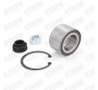 STARK 7790886 Front axle both sides, with integrated ABS sensor