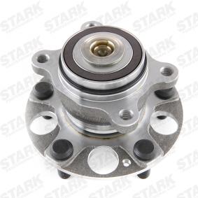 STARK  SKWB-0180432 Wheel Bearing Kit