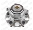 Axle shaft bearing STARK 7790891