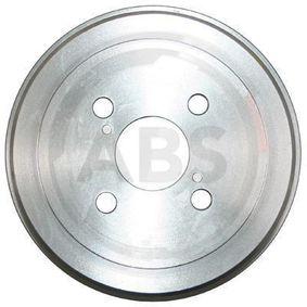 Bremstrommel Art. Nr. 2402-S 120,00€