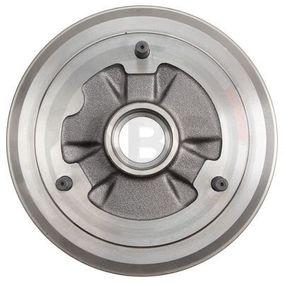 Bremstrommel Art. Nr. 5337-S 120,00€