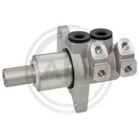 Brake Master Cylinder 61072 PUNTO (188) 1.2 16V 80 MY 2006
