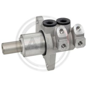 Brake Master Cylinder 61072 PUNTO (188) 1.2 16V 80 MY 2004