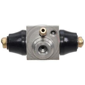 Radbremszylinder Ø: 14,3mm mit OEM-Nummer 1H0 611 053 B