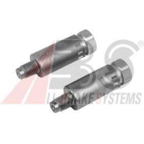 Brake Power Regulator 44059 PUNTO (188) 1.2 16V 80 MY 2000