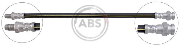 A.B.S.  SL 3613 Bremsschlauch Gewindemaß 1: OUT. M10x1, Gewindemaß 2: INN. M10x1