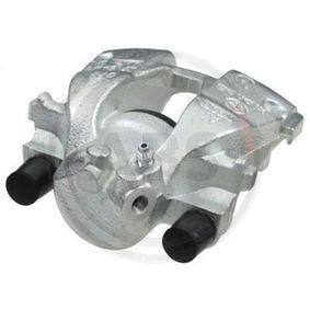 Brake Caliper 422092 PUNTO (188) 1.2 16V 80 MY 2000