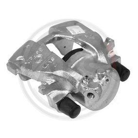Brake Caliper 422081 PUNTO (188) 1.2 16V 80 MY 2004