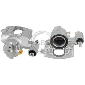 Brake Caliper 629852 PANDA (169) 1.2 MY 2010