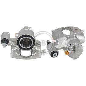 Brake Caliper 629851 PANDA (169) 1.2 MY 2008