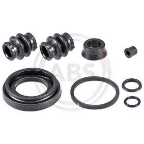 Repair Kit, brake caliper 53154 308 I Hatchback (4A_, 4C_) 1.6 GTi MY 2012