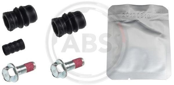 A.B.S.  55018 Guide Sleeve Kit, brake caliper