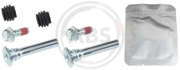 Guide Sleeve Kit, brake caliper A.B.S. 55021 expert knowledge