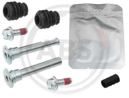 A.B.S.  55175 Guide Sleeve Kit, brake caliper
