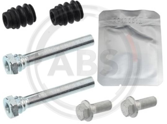 A.B.S.  55180 Guide Sleeve Kit, brake caliper