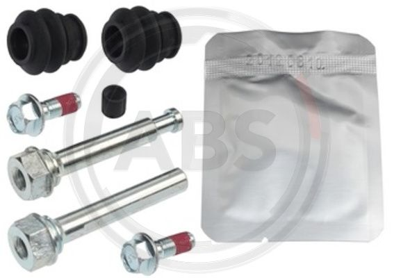 A.B.S.  55235 Guide Sleeve Kit, brake caliper