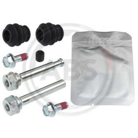 2012 KIA Ceed ED 1.6 Guide Sleeve Kit, brake caliper 55235