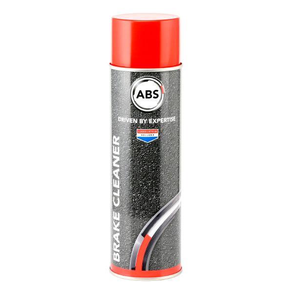 Fék- / kuplung tisztító A.B.S. 7510 szaktudással