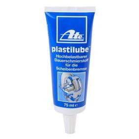 A.B.S. Paste, Brems- / Kupplungshydraulikteile 7607