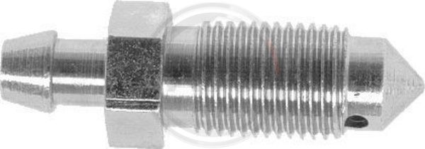 A.B.S.  96076 Entlüfterschraube / -ventil