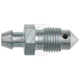 Breather Screw / Valve, brake caliper 96078 RAV 4 II (CLA2_, XA2_, ZCA2_, ACA2_) 2.0 MY 2003