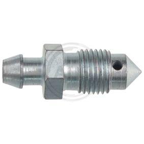 Breather Screw / Valve, brake caliper 96078 XC60 (156) 2.0 T5 Flexfuel MY 2017