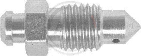 A.B.S.  96092 Entlüfterschraube / -ventil
